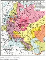 Location Of The Ottoman Empire by Russian Empire World History In Context