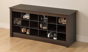 Shoe Home Decor by Modern Shoe Storage Bench Interesting With Additional Small Home