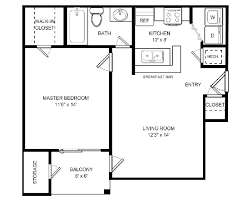Lakeside Floor Plan Lakeside Mill Owings Mills Md Apartment Finder