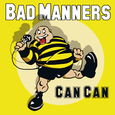 Bad Max Bad Manners Max Spodge The Pad Presents