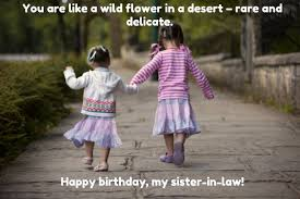 Funny Birthday Meme For Sister - top 30 birthday quotes for sister in law with images