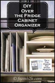 Organizing Kitchen Cabinets Small Kitchen 12 Best Platter Storage Solutions Images On Pinterest Kitchen