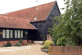Tithe Barn Bed And Breakfast Owl And Orchard Barns At Sisland Tithe Barn South Norfolk Self