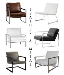 Mid Century Modern Accent Chair Beautiful Metal Accent Chair For Your Mid Century Modern Chair