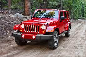 jeep wrangler 2018 new jeep wrangler 2018 assessment information by automobilnews
