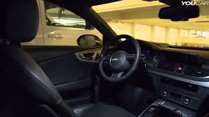audi a7 parking audi piloted parking technology self driving audi a7 car without