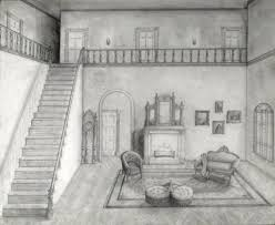 Victorian Living Room by Victorian Living Room By Narathira On Deviantart