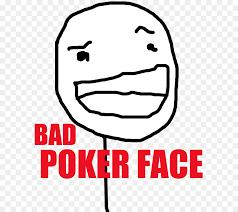 Pokerface Meme - internet meme rage comic blank expression poker face stressed out