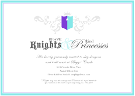 ideas for homemade princess birthday party invitations wedding