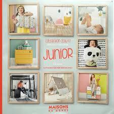 Lit Enfant Maison Du Monde by Deco Trendy U2022 A T E L I E R U2022