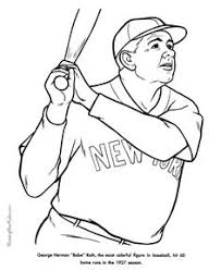Al Capone Coloring Pages Baby World History Coloring Pages Printables Edison Invents