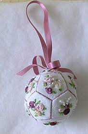 embroidered ornaments search embroidery