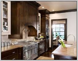 Restaining Kitchen Cabinets Without Stripping Restain Kitchen Cabinets Without Stripping Home Design Ideas