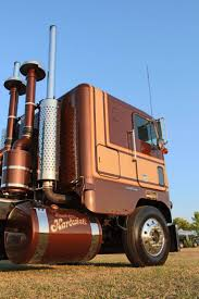 kenworth cabover history 68 best freightliner cabover images on pinterest big trucks