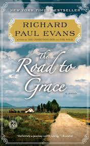 the road to grace book by richard paul official