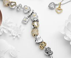 pandora bracelet designs images Pandora beads and charms for every occasion jpg