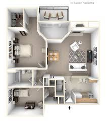 Garden State Plaza Floor Plan Latitudes Apartments In Indianapolis In Edward Rose U0026 Sons