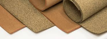 Cork Material Multifeutre Cork Products