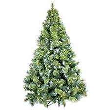 new artificial christmas tree 7 ft spruce metal stand folding