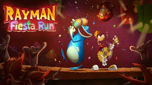 rayman apk free rayman run