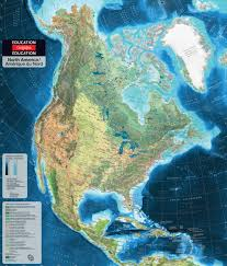 Map Canada by New Rip Proof Classroom Map Of Canada Now Available Canadian