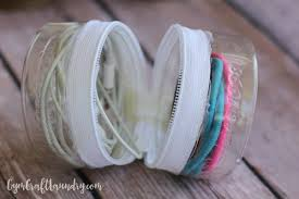 hair tie holder make your own princess hair tie holder craft laundry