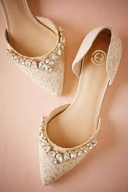 wedding shoes ny bhldn s cecilia ny lotti lace flats in ivory and gold lace flats