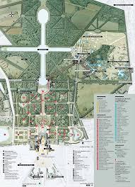 giardini di versailles les jardins du ch磚teau de versailles pariscityvision