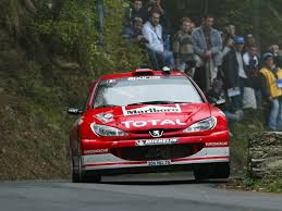 peugeot 207 rally peugeot 206 wrc rally pinterest peugeot rally and rally car