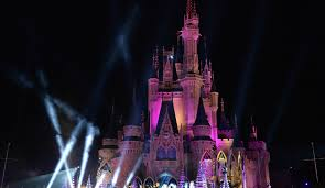 disney drone light show walt disney world s new shooting star drone show lights up the sky
