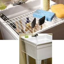 Do It Yourself Kitchen Countertops Best 25 Sink Shelf Ideas On Pinterest Shelves Over Kitchen Sink