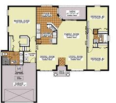 floor plans 3 bedroom 2 bath charisma florida model floor plans 3 bedroom 2 bath 2 car garage