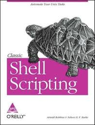 classic shell scripting automate your unix tasks 1st edition