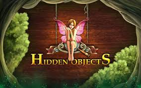 hidden objects enchanted android apps on google play