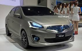 mitsubishi concept mitsubishi concept g4 goes on tour in malaysia