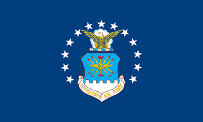 State Flag Meanings Flag Of The United States Air Force Wikipedia