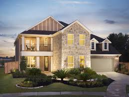 new homes in pearland tx meritage homes the dunham 5016