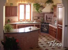 le cucine dei sogni cucina flora decorazione pietra lavica etna ceramizzata le cucine