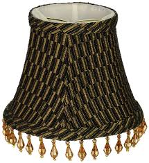 Burlap Chandelier Shades Lamp Chandelier Lamp Shades Upgradelights Set Of 6 Barrel Shades