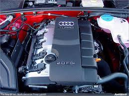 audi b7 engine press launch 2005 5 audi a4