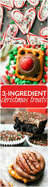 christmas treats four 3 ingredient christmas candies chelsea u0027s messy apron