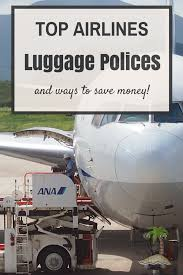 United Airlines Carry On Size Luggage Size Policies For Airlines Vacationmaybe Com