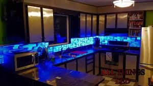 gaspari media l e d backsplash kitchen youtube gaspari media l e d backsplash kitchen