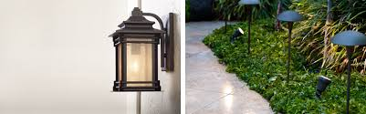 Outdoor Patio Lamp by Outdoor Lighting Fixtures Porch Patio U0026 Exterior Light Fixtures
