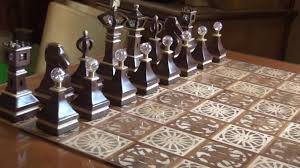 the chess set complete youtube