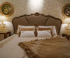 Luxurious Bed Frames Baroque Rococo Style Make For A Luxury Bedroom