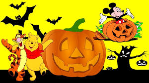 for kids halloween coloring pages for children learn color