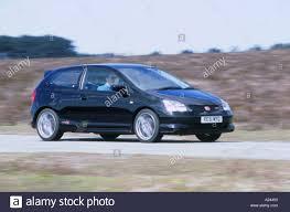 2001 honda civic type r 2001 honda civic type r stock photo royalty free image 148563