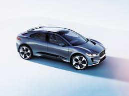 land rover electric jaguar u0027s electric i pace concept is one fancy and zippy suv wired