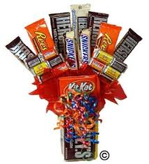 candy bar bouquet hershey bar bouquet gift baskets by g h